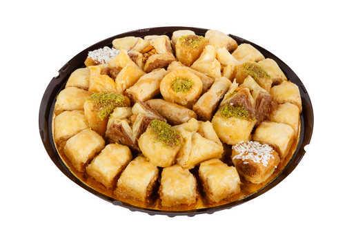 "Ассорти Пахлава - Ассорти ливанских сладостей ""Библос"", 700 г import_files_75_75ecc722787e11e799f3606c664b1de1_860485cfdb2811e79eb4fcaa1488e48f.jpg"