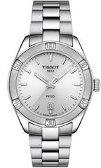 Женские часы Tissot T101.910.11.031.00 PR 100 Sport Chic