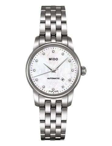 Часы женские Mido M7600.4.69.1 Baroncelli