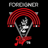 Foreigner / Live At The Rainbow '78 (CD)