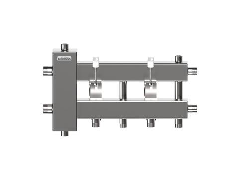BMKSS-60-3D (нерж., до 60 кВт, подкл. котла G 1