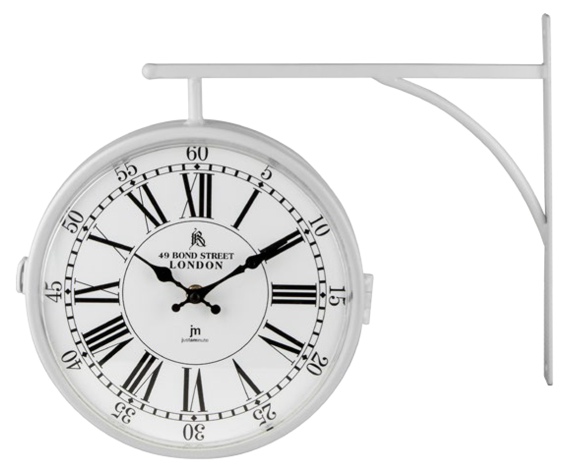 Часы настенные Lowell 14755