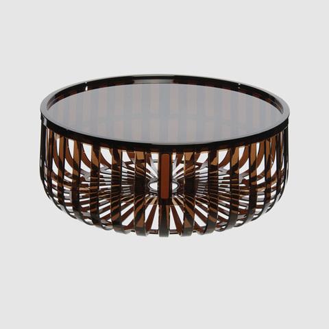 столик kartell panier side table