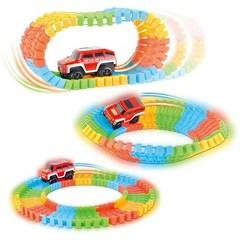 Машинка для гоночной трассы Magic Tracks