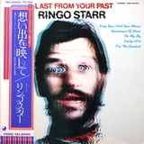 Ringo Starr / Blast From Your Past (LP)