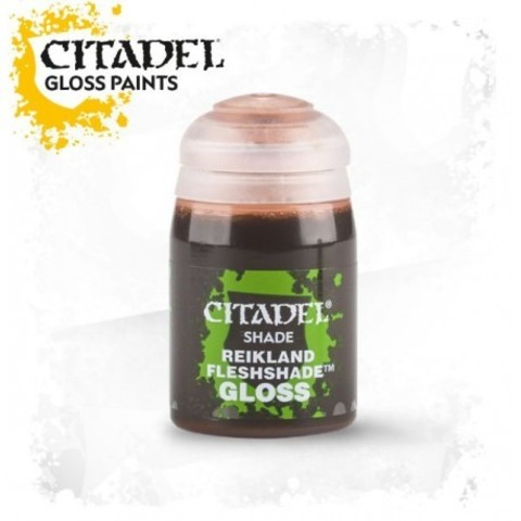SHADE: REIKLAND FLESHSHADE GLOSS (24ML)