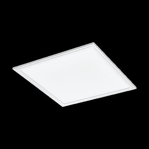 Светодиодная ультратонкая потолочная  панель  Eglo SALOBRENA 1 98129