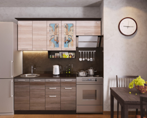 Кухня АРТА-2