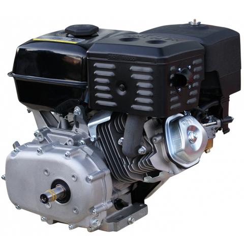 Двигатель Lifan 190F-R Понижающий редуктор, сцепление центробежное