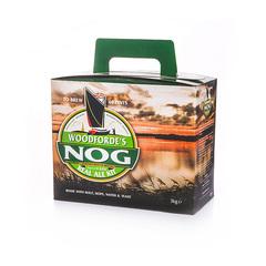 Экстракт Muntons Woodfordes Nog Strong Dark Ale...