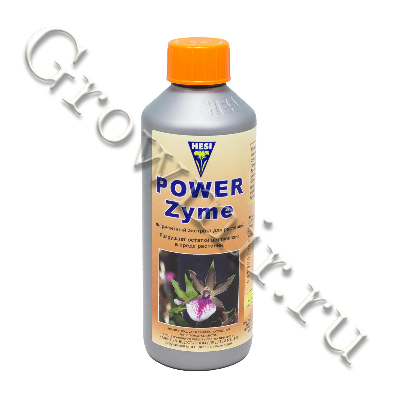 Экстракт ферментов Hesi Power Zyme (0.5л)