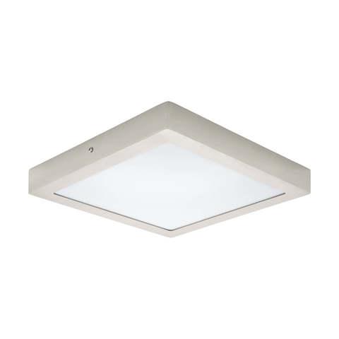 Панель светодиодная ультратонкая накладная Eglo FUEVA 1 32446