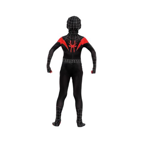 Человек паук костюм детский Майлз Моралес