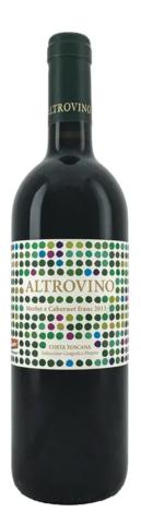 Вино Альтровино геогр. наим. красное сухое 0,75 л. 13,5% Италия