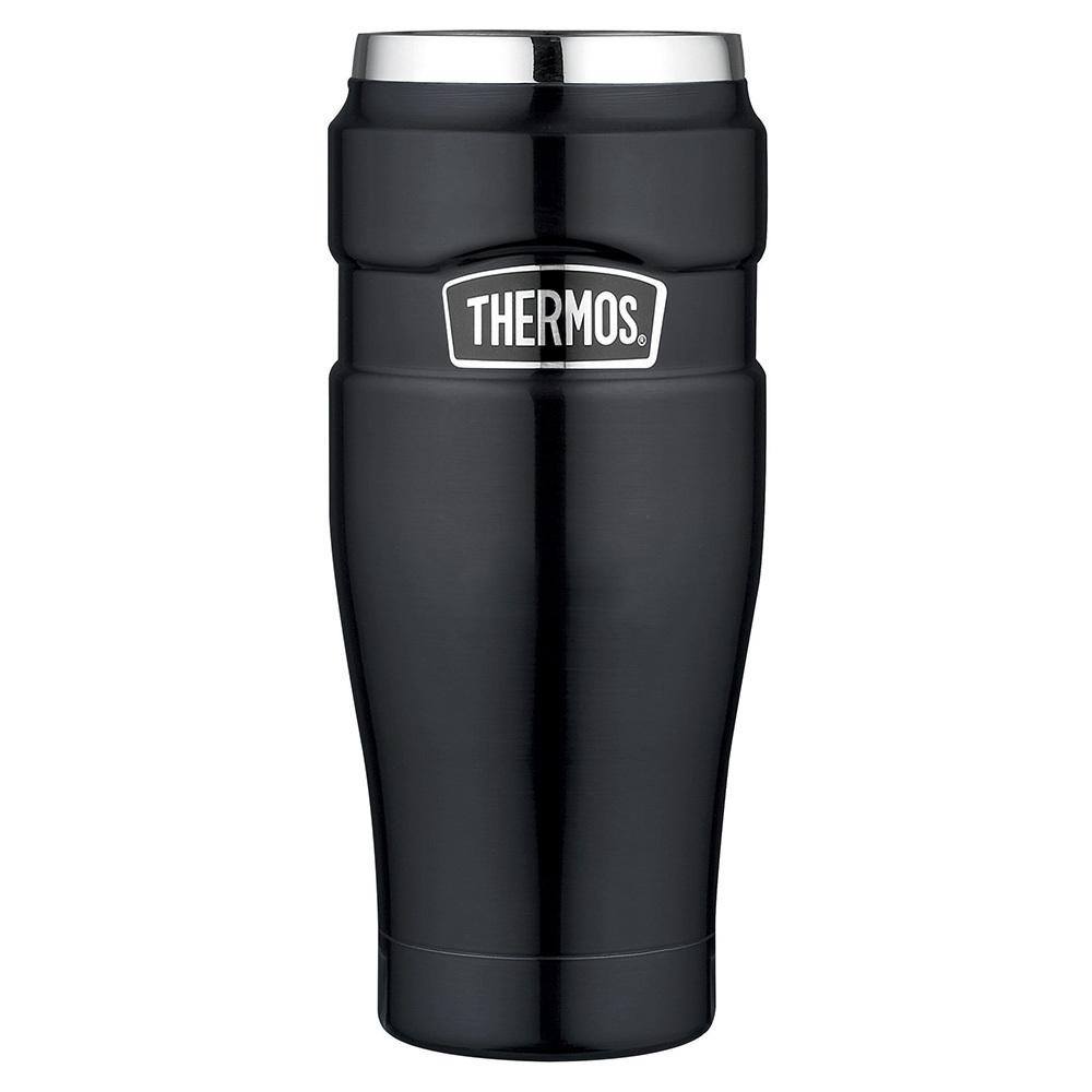 Термокружка Thermos SK1005 (0,47 литра) черная