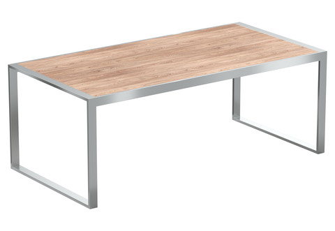 Стол обеденный ПАВИЛЬОН массив дерева