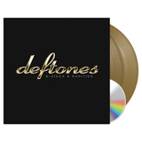Deftones / B-Sides & Rarities (Coloured Vinyl)(2LP+DVD)