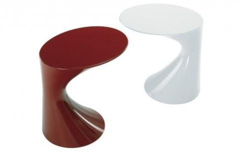 столик Tod coffee table by Zanotta