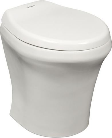 Туалет вакуумный Dometic VacuFlush 4809 1А  (24V)