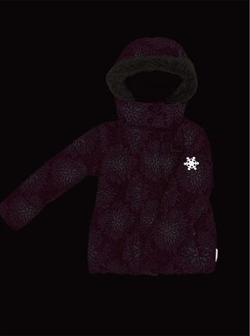 Комплект Premont Зима Астры в цвету WP91259 PINK