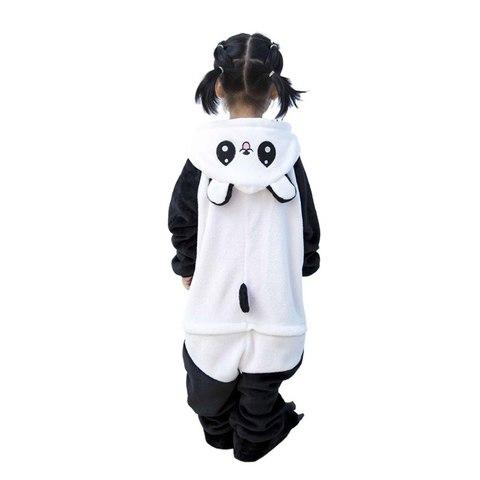 Веселая панда детская