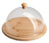 Доска с крышкой (бамбук) 93-BM-6-01