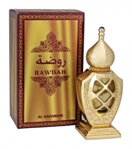 Rawdah