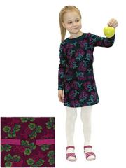 320И-3 платье детское, цветное
