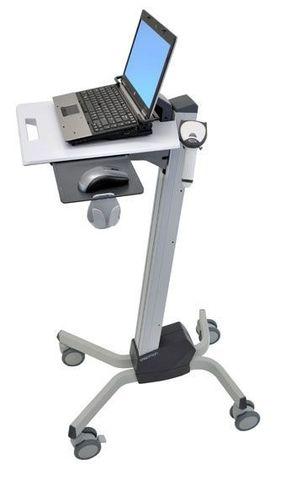 Мобильное рабочее место для ноутбука Ergotron Neo-Flex (24-205-214)