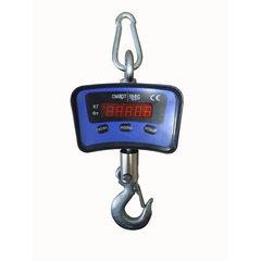 Крановые весы ВЭК-500 с поверкой