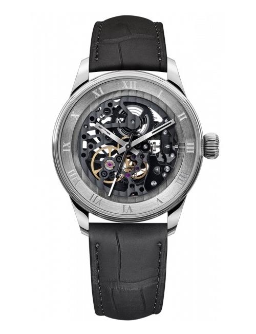 Часы мужские Silvana SR39ASS63RN Black Origins