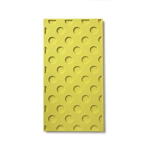 Текстурный лист для мыла Горошек