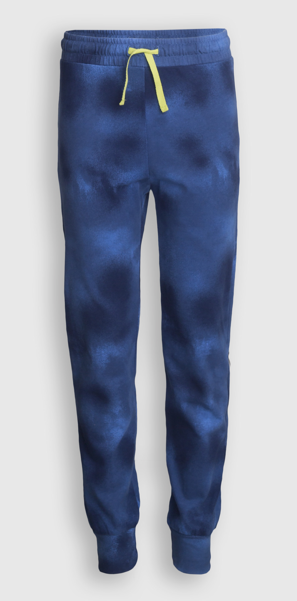 Детские мужские брюки пижамные E18K-23D101