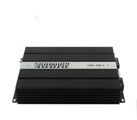 Усилитель Sundown Audio SAX 150.2