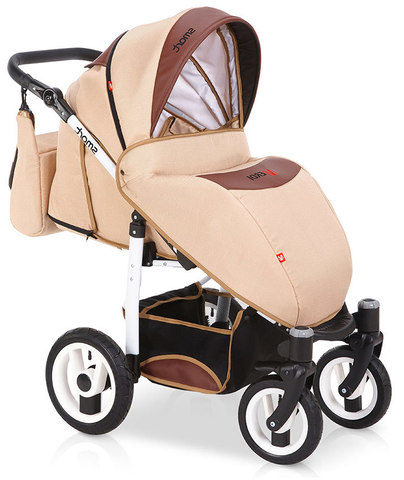 Прогулочная коляска Verdi Smart