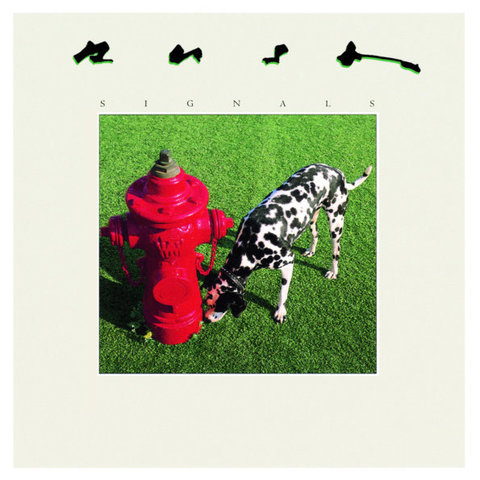 Rush / Signals (LP)
