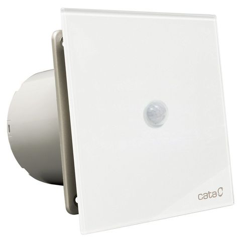 Вентилятор накладной Cata E 100 (PIR) Sensor (таймер, датчик движения)