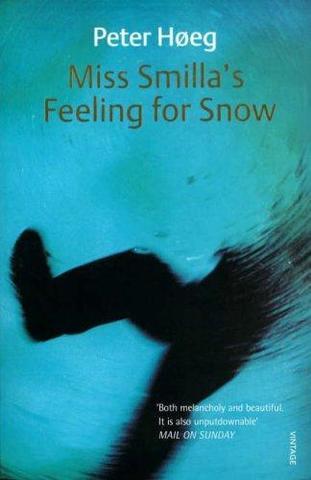 Miss Smillas Feeling for Snow