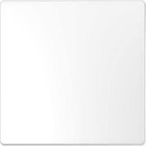 Выключатель одноклавишный. Цвет Белый лотос. Merten. MTN3111-0000+MTN3300-6035
