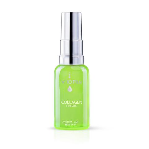 V10 PLUS   Восстанавливающая сыворотка для лица с коллагеном / Collagen Serum, (30 мл)