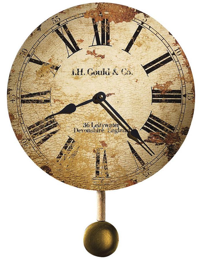 Часы настенные Часы настенные Howard Miller 620-257 J. H. Gould and Co.™ II chasy-nastennye-howard-miller-620-257-ssha.jpg
