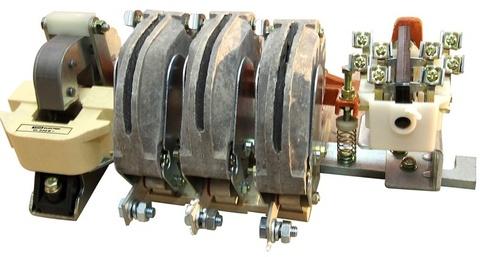 КТ 6033Б-У3 220В 250А TDM