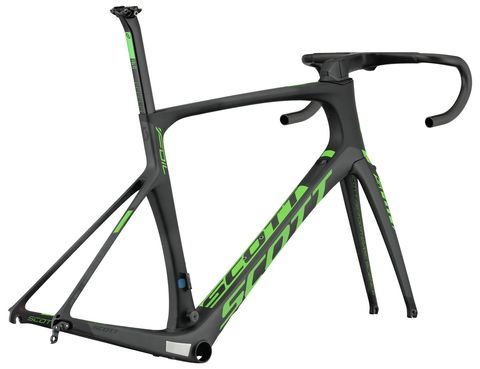 Foil Team Issue (HMX) mech/Di2