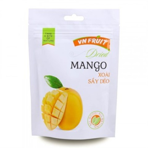 Манго Vn Fruit сушеное