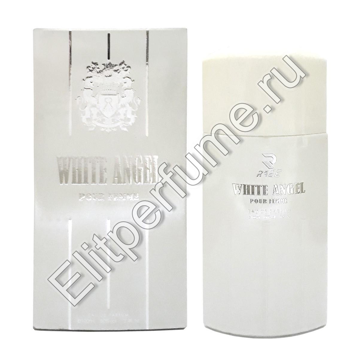 White Angel 100 мл спрей от Reev Khalis Perfumes Халис