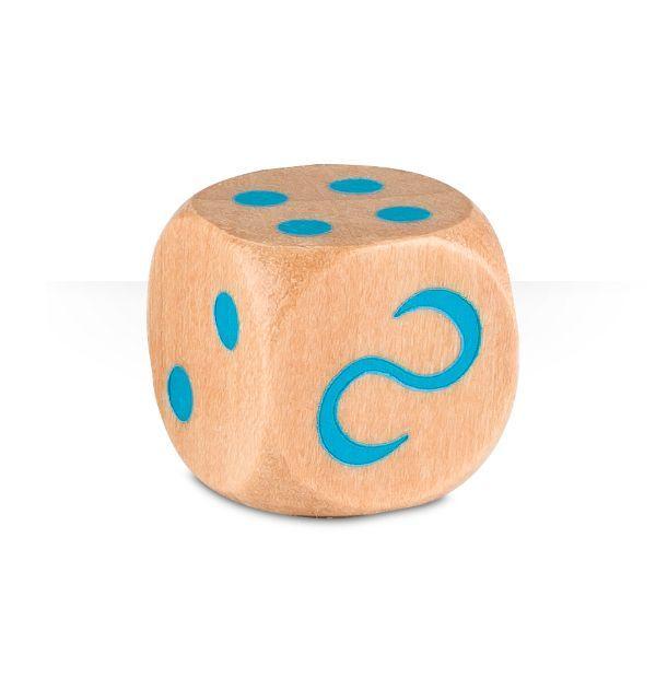 Sylvaneth Dice Cube