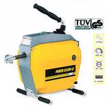 Электрическая прочистная машина для канализации Lehmann ROWO R650 Powerclean