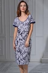 Сорочка женская бамбуковая  MIA-AMORE MADLEN  МАДЛЕН 6384