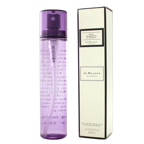 Компактный парфюм Jo Malone Wild Strawberry & Parsley 80ml (у)