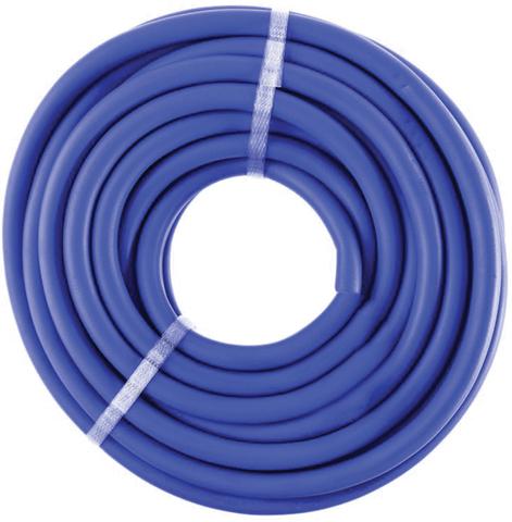 Шланг ПВХ для пневмоинструмента. 9,5х15,5 мм, L=50 м